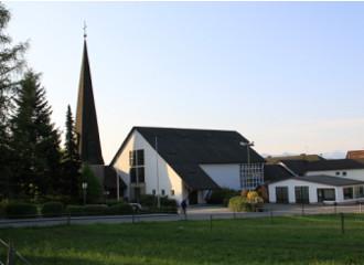 Pfarrkirche Auferstehung des Herrn