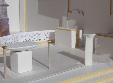 Altarmodell 2