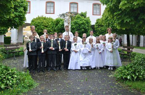 2015Erstkommunion