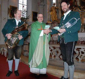 Musikkapelle_Spende