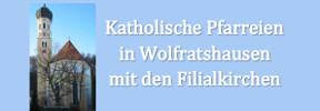 Pfarrei Wolfratshausen
