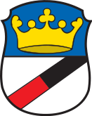 Gemeindewappen Königsdorf