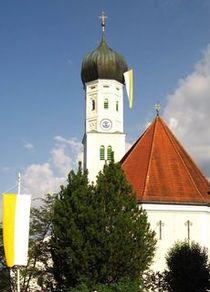 Kirche außen