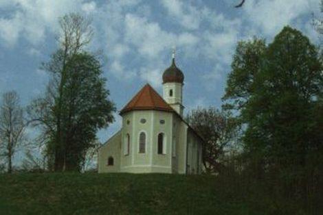 Kirche von Osten