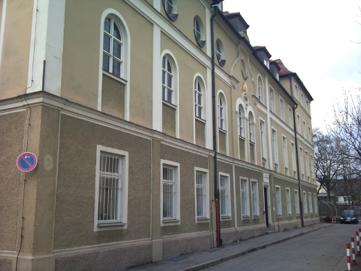 Kloster der Armen Schulschwestern