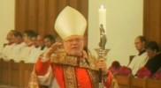 Ansprache bei der Vesper am 23.11.2010 im Münchner Dom
