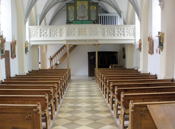 2015 Renovierung Kirche 5
