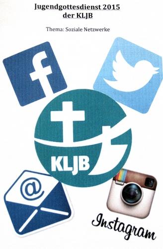 2015 Jugendgottesdienst 1