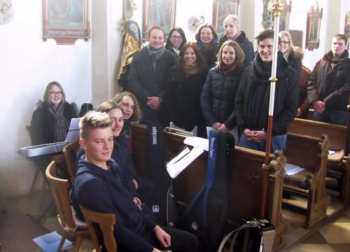 2015 Jugendgottesdienst 4