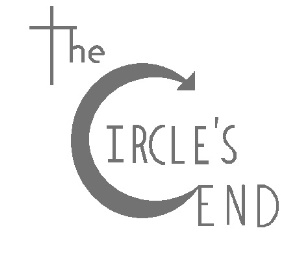 Logo circles end