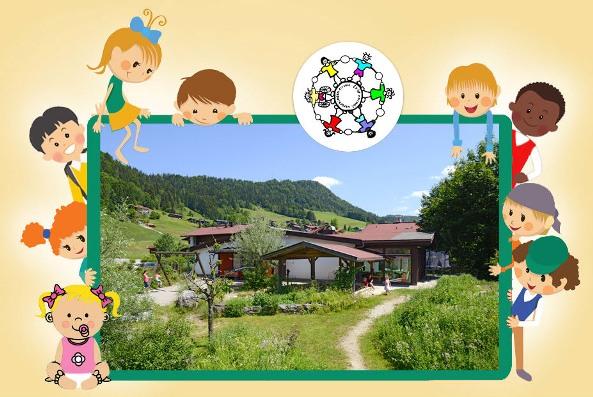 Kindergarten Titelseite