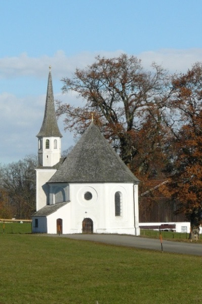 Kapelle St. Leonhard Harmating