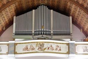 Glatzl-Orgel Emmering