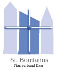 Logo Pfarrei St. Bonifatius