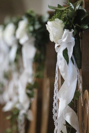 Ehe Blumen