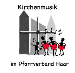 Logo Kirchenmusik PV Haar