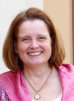 Gemeindereferentin Christiane März