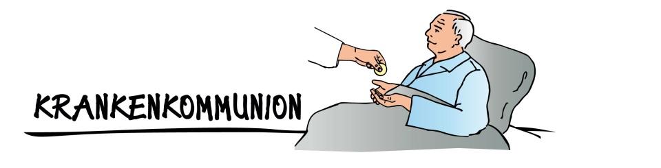 Titelbild Krankenkommunion