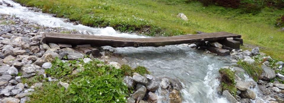 Beratung-Brücke