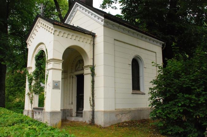 Tegernsee_Prinzenkapelle