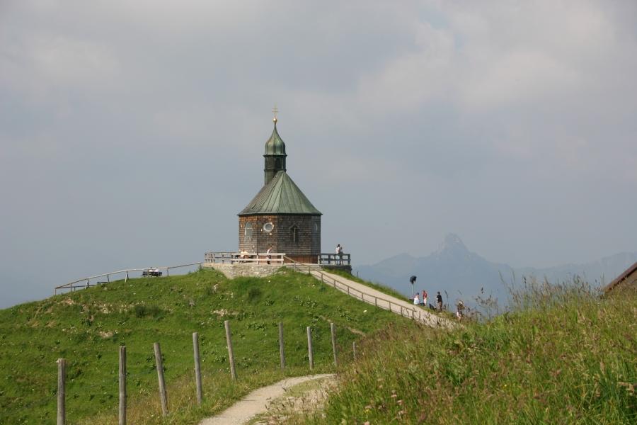 WallberkircheDunst