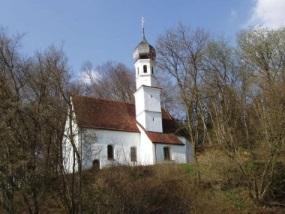 St. Pankratius Hirschbach