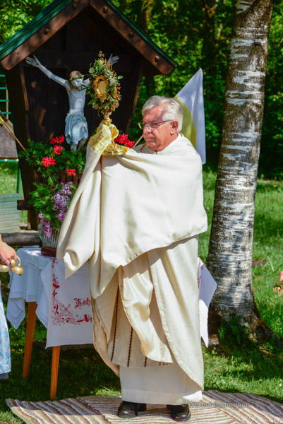 Fronleichnam St. Vinzenz
