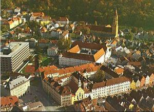 Ursulinenkloster Landshut