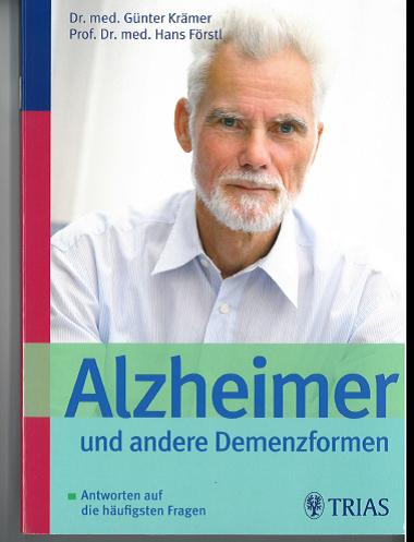 Literatur Alzheimer