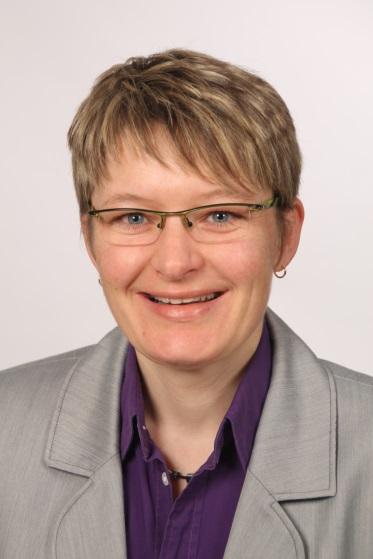 Passfoto Maria Kotulek