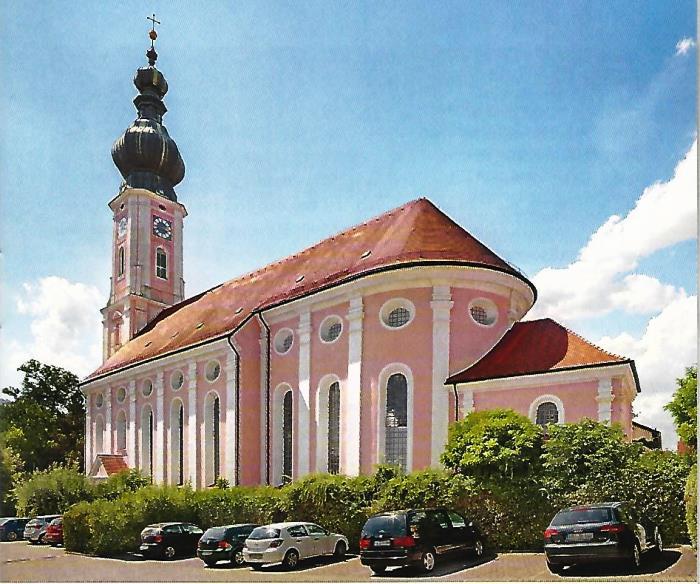 Kirche Wartenberg