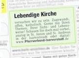 SZ-Anzeige