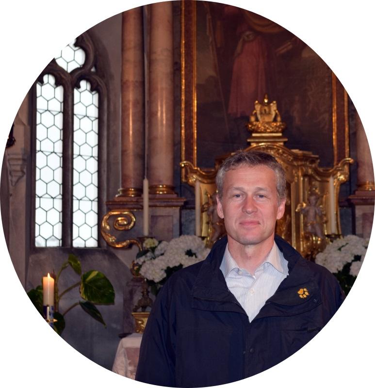 Kirchenverwaltung Johann Neuner