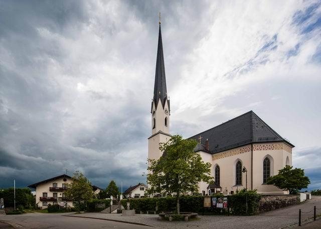 Kirche Griesstätt
