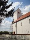 St. Ägidius-Kirche in Keferloh