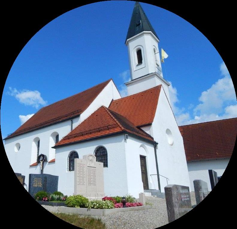 Filialkirche Unterkienberg