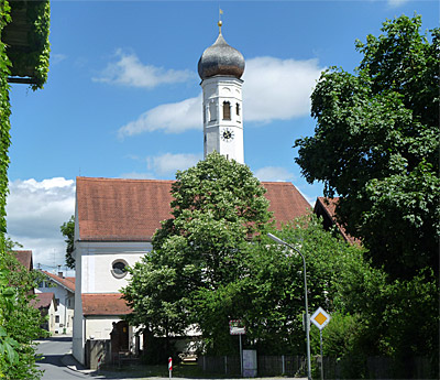 Straußdorf