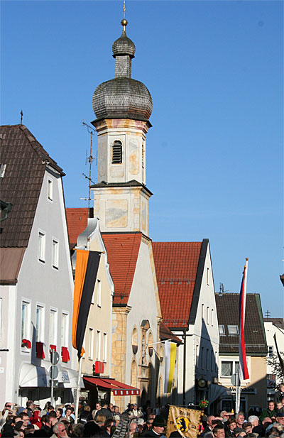 Marktkirche
