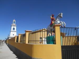 Mauer Santiago