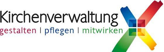 Kirchenverwaltung Logo