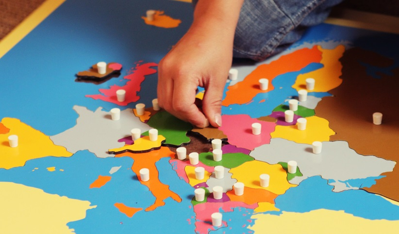 Freispiel Puzzle