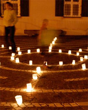 Lange Nacht der Kirchen: Impression