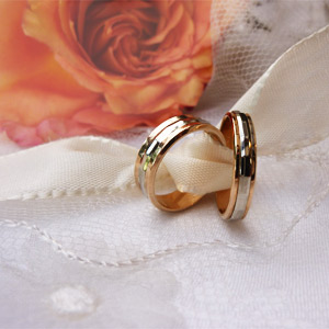 (Bild) Ringe