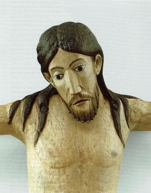 Kreuz-Kopf