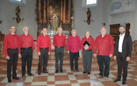 Choralschola Unterschleißheim