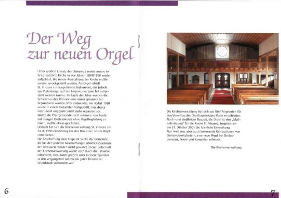 orgel Maier
