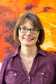 Angelika Sterr - Hörgeschädigtenseelsorge