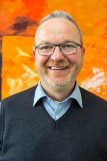 Peter Glaser, Hörgeschädigtenseelsorge