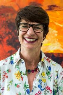 Ann-Kathrin Lenz-Honervogt - Stiftung Ecksberg