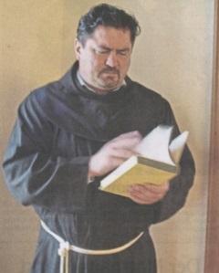 Pater Ivo Zivkovic 2 - Christa Waldherr